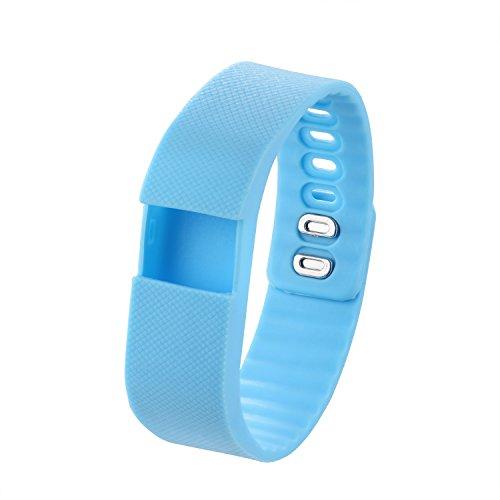 TW64 Smart Watch Blue - 6