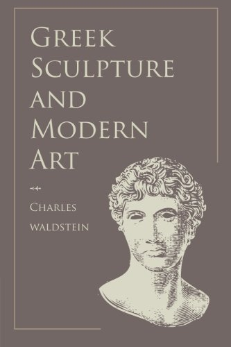 Greek Sculpture and Modern Art: Two Lectures Delivered to the Students of the Royal Academy of London pdf
