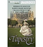 [ TAPESTRY - GREENLIGHT ] By Hunter, Madeline ( Author) 2012 [ Compact Disc ]
