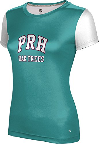 ProSphere Women's Plaza Robles High School Crisscross Tech Tee (X-Large)