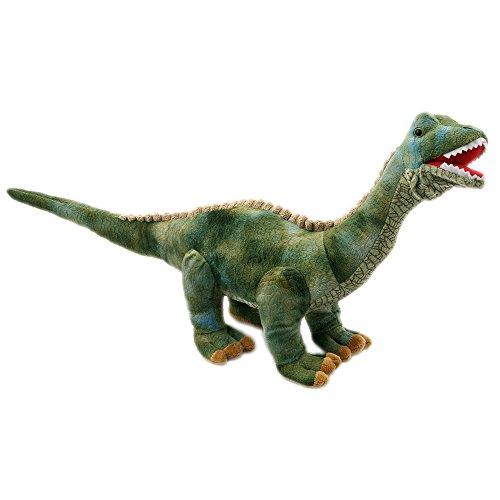 The Puppet Company Large Dinosaur Puppet Brontosaurus