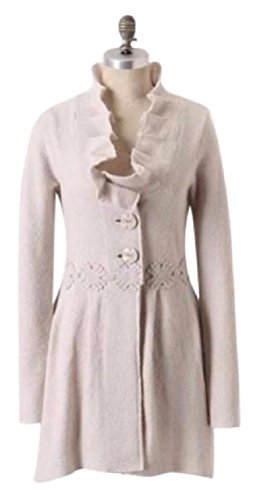 Anthropologie Alice in Autumn Sweater Coat By Charlie & Robin - NWOT(S) from Anthropologie