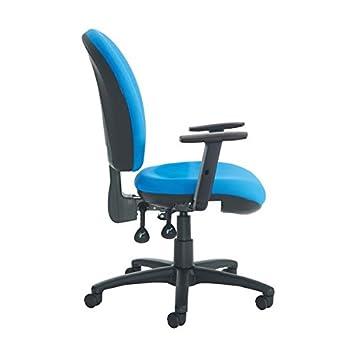 Lento Bürostühle talsperren lento bürostuhl mit hoher rückenlehne verstellbare arme