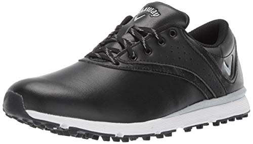 Callaway Women's Pacifica Golf Shoe Black 11 M US
