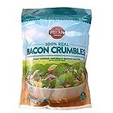 Wellsley Farms 100% Real Bacon Crumbles, 20 oz.