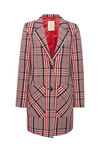 red Rot 630 Para Abrigo Mujer Esprit qtAxwHaIA