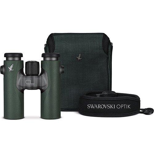 Swarovski CL Companion 10x30 (Green) Wild Nature