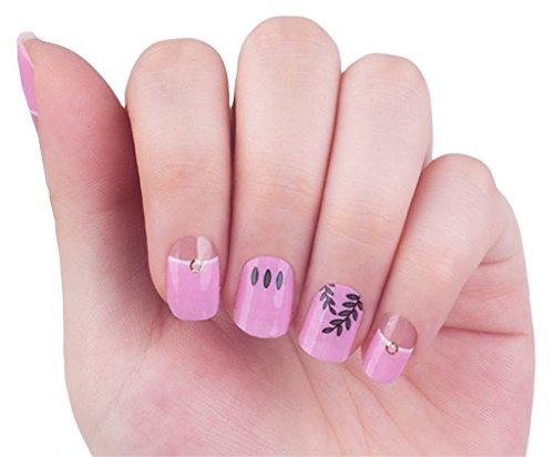 nail polish stickers walgreens