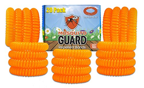 Mosquito Guard Kids Repellent