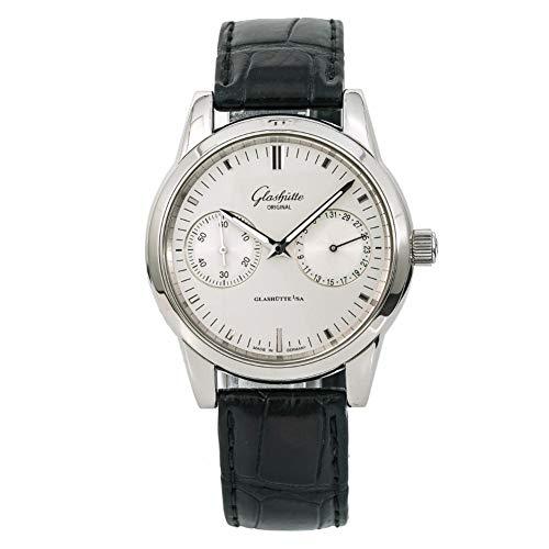 Glashutte Original Senator Automatic-self-Wind Male Watch 1-39-58-02-02-04 (Certified Pre-Owned)
