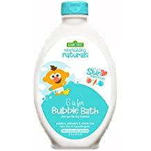 Nourishing Naturals Sesame Street B is for Bubble Bath 16oz, pack of 1