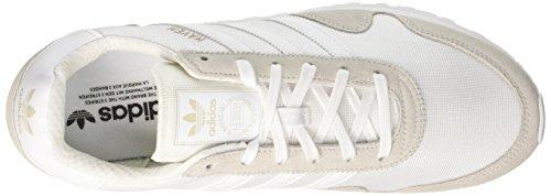 Footwear adidas Bianco da White White Basse Uomo Ginnastica Scarpe Vintage Haven Footwear White TxR0ncwWTO