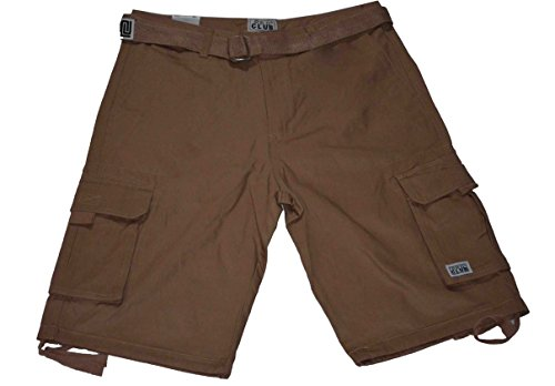Pro Club Cargo Short Sweatpants