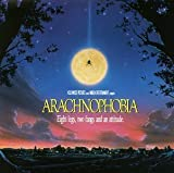 Arachnophobia Soundtrack Edition (1996) Audio CD