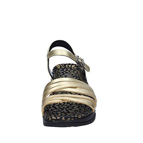 Sandali Oro Metallic Sheepl Gold Donna Mbt Evxwq6dFv