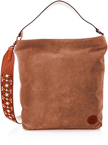 De Vertical Mujer Bolsos Marrón potting Soil Bag Y Shoulder Hombro Timberland Shoppers xYwqfRAdY