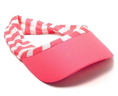 Scunci Girl Visor Bonus Scrunchie product image