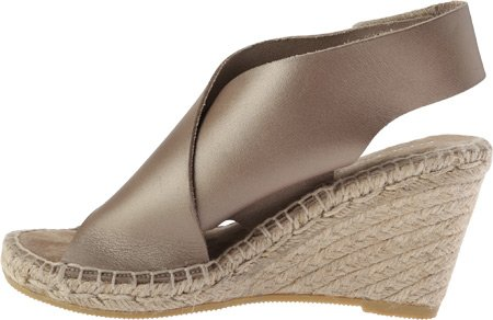 Kenneth Cole New York - Sandalias de vestir para mujer Marshmallow