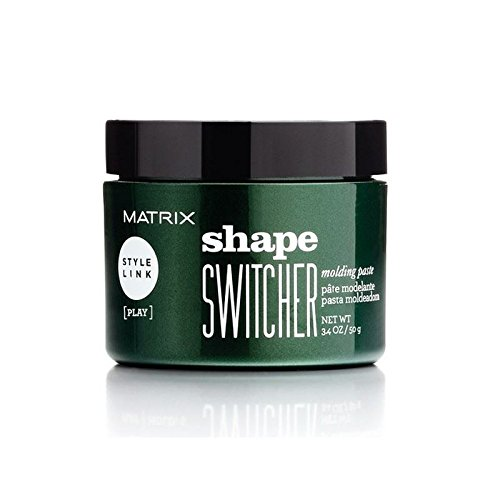 Matrix Biolage Style Link Shape Switcher Molding Paste (Pack of (Switcher Santa)