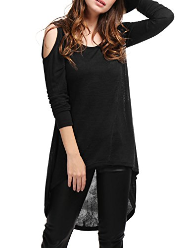 Allegra Women Shoulder Sleeves Tunic product image