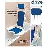 Bellavita Auto Bath Lift - Cover Set,White