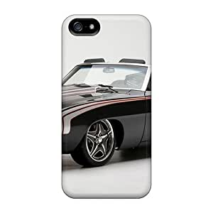 Perfect Fit TSyGN4073BfZuW 1969 Camaro Convertible Case For Iphone - 5/5s