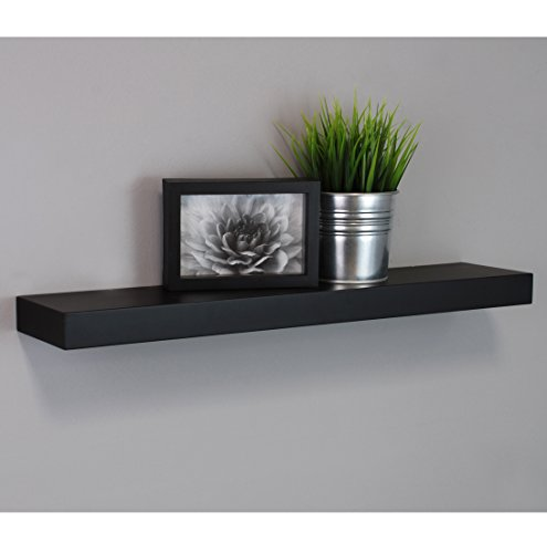 kiera-grace-maine-wall-shelf-floating-ledge-24-inch-black