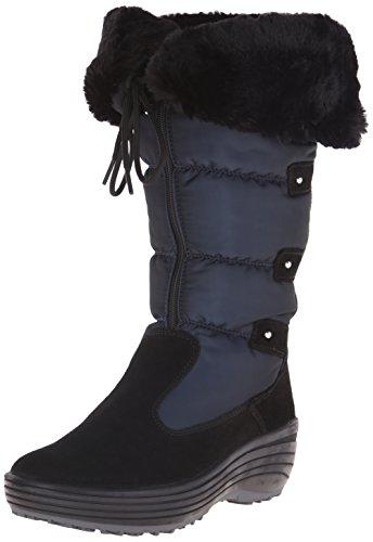 Pajar Womens Mia Boot Navy