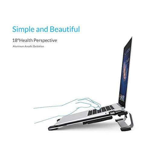 ORICO 15 inch Laptop Cooling Pad with Arrangeable Fans at 2000 ±10% rpm, cooling pad by ORICO (Image #1)
