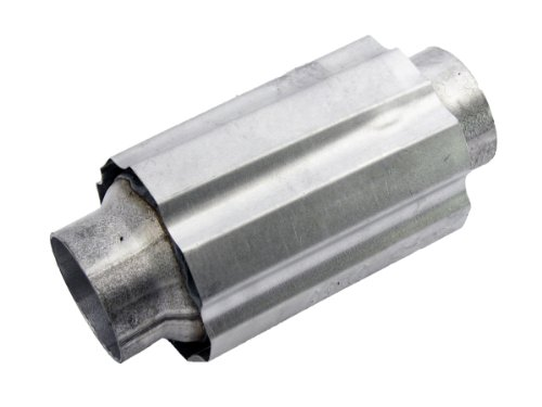 - Walker 81807 CalCat OBDII Universal Catalytic Converter