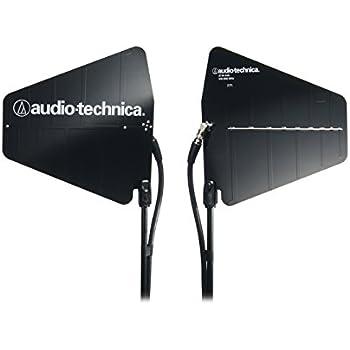 Shure UA505 Remote Antenna Bracket