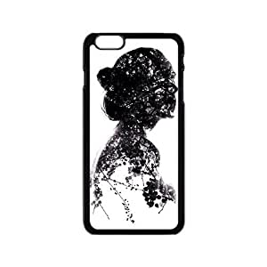 Creative Double Exposure Cell Phone Case For Iphone 6