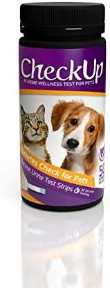 CheckUp Glucose Urine Testing Strips product image