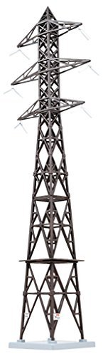 Japan Import Tommy Tech Jiokore scene collection scene accessories 085-2 transmission tower B2 diorama supplies