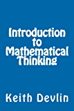 Introduction to Mathematical Thinking (English Edition)