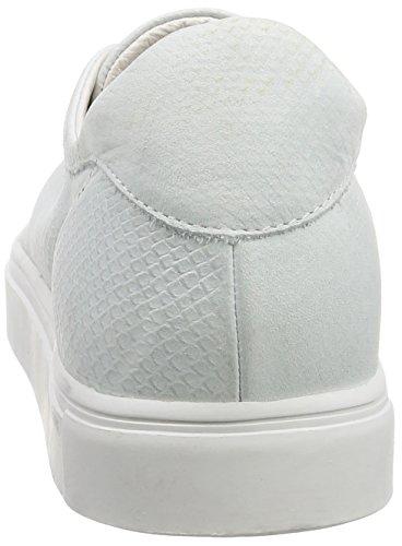 Blackstone Lm17 - Zapatillas Hombre Blanco