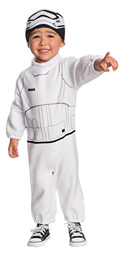 Stormtroopers Outfit (UHC Boy's Star Wars Stormtrooper Outfit Fancy Dress Toddler Costume, Toddler (2-4T))