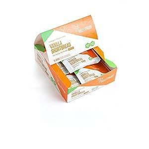 Bulletproof Shortbread Collagen Protein Bite (15 Pack) - Vanilla