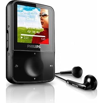 amazon com philips gogear vibe 4 gb mp3 video player with 1 5 inch rh amazon com philips gogear vibe 16gb manual philips gogear vibe 4gb manual
