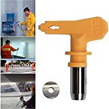 JUST N1 Airless Spray Gun Nozzle 2 3 4 5 6 Series Airless Sprayer for Titan Wagner Paint Spray Tip Size 209