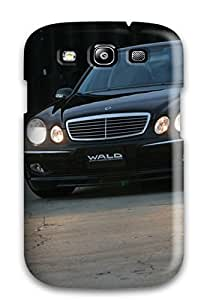 Premium SEmsymE21164YMxoF Case With Scratch-resistant/ 2001 Wald Mercedes-benz E-class Case Cover For Galaxy S3