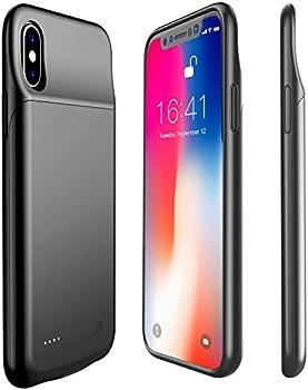 Proker 3200mAH Battery Case for iPhone X