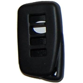 2018 lexus key fob. exellent key 2012  2017 2018 lexus es 350 gs silicone rubber remote cover black throughout lexus key fob b