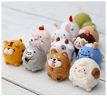 Amazon Com Watop Stuffed Animals Teddy Bears Original Diy Cute