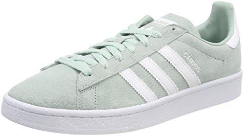 adidas Shoes – Campus GreenWhiteWhite Size: 40: