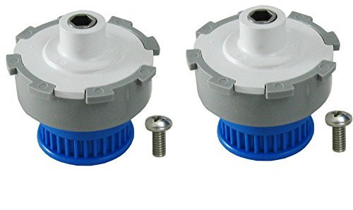 - 2 Polaris 340/ATV Pool Cleaner Module Reverse Drive Mechanism Part 5-5040