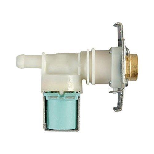 Bosch 425458 Dishwasher Water Inlet Valve Genuine Original Equipment Manufacturer (OEM) - Valve Bosch