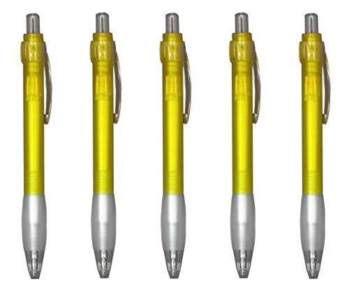 (Impex 321T Retractable Ballpoint Pen (Bulk Lot of 50pcs))