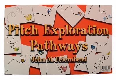 Pitch Exploration Pathways Flash Card Set