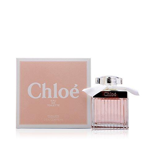 Chloe Eau De Toilette Spray, 75 ml/2.5 ()